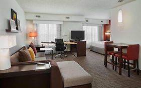 Residence Inn Pontiac Michigan