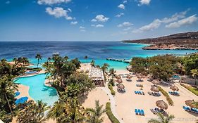 Hilton Curacao Resort