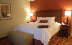 Hampton Inn Wiggins Ms