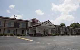 Red Roof Inn Jackson Tn