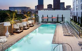 Residence Inn Los Angeles Downtown