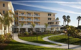 Jamaica Bay Inn Los Angeles 3*