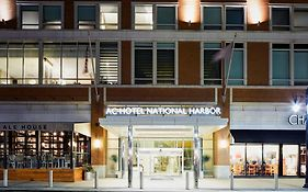 National Harbor ac Hotel