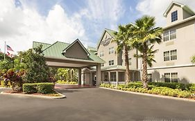 Country Inn & Suites by Carlson Tampa East Fl