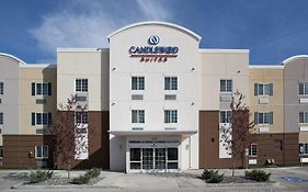 Candlewood Suites Sheridan Wy