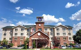 Best Western Gateway Inn Aurora Co