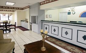 Americas Best Value Inn Wildersville Tn