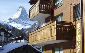 Bed And Breakfast Zermatt
