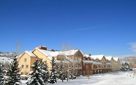Hampton Inn Steamboat