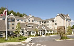 Marriott Residence Inn Burlington Vt