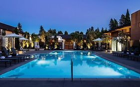 Marriott Napa Valley Hotel & Spa  United States