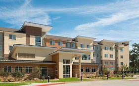 Marriott Residence Inn Spring Tx