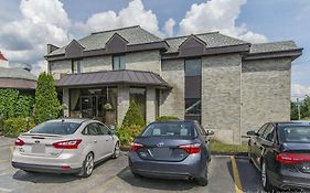 Quality Hotel And Suites Sherbrooke