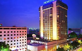 Novotel Beijing Peace photos Exterior