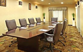Holiday Inn Express Marshall Texas