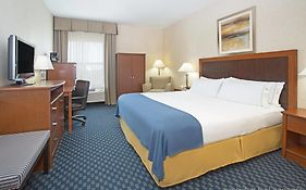Holiday Inn Express & Suites Abilene Abilene, Ks