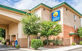 Comfort Inn And Suites Sierra Vista Az