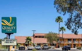 Quality Inn Wickenburg Arizona