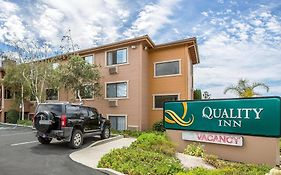 Quality Inn Santa Ynez Valley Buellton Ca