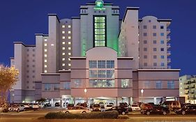 Ocean City md Holiday Inn Suites