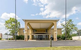 Quality Inn Andalusia Alabama