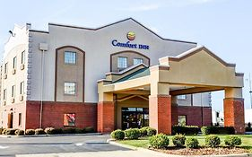 Comfort Inn Bessemer Birmingham South  3* United States