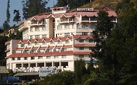 Sunshine Inn Ooty