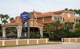 Hampton Inn st Augustine Historic District