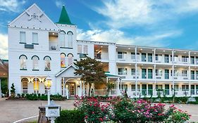 Quality Inn Eureka Springs Ar