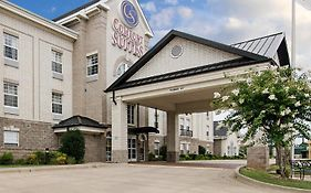 Comfort Suites Conway Arkansas