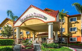 Comfort Inn Magic Mountain