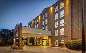 Embassy Suites Williamsburg Virginia