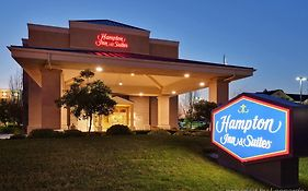 Hampton Inn And Suites Sacramento Airport