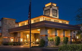Hilton Scottsdale Resort And Villas Map