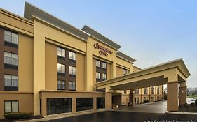Hampton Inn Rochester Greece photos Exterior
