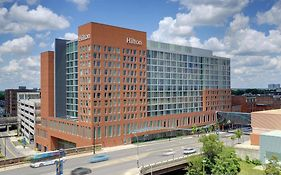 Hilton Downtown Columbus Ohio