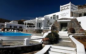 Olia Hotel Mykonos Reviews