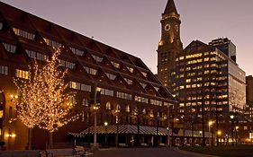Marriott Long Wharf Boston