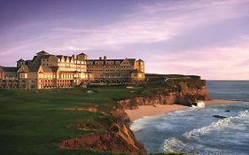 Ritz Carlton Half Moon Bay Spa