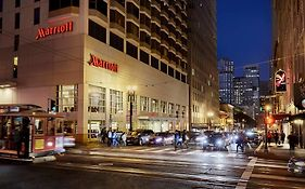 Marriott in San Francisco Union Square