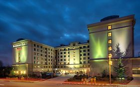 Marriott Residence Inn Bellevue