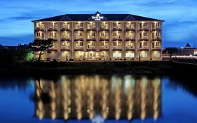 The River Inn at Seaside Oregon
