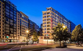 Residence Inn Washington, Dc Downtown  3* United States