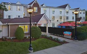 Towneplace Suites By Marriott Boston Tewksbury