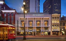 Jwmarriott New Orleans