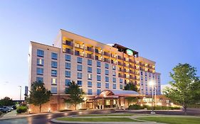 Denver Airport Courtyard Marriott