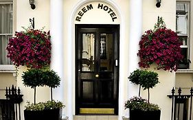 The Reem Hotel 3* Londres