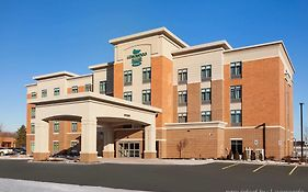 Homewood Suites Syracuse Carrier Circle