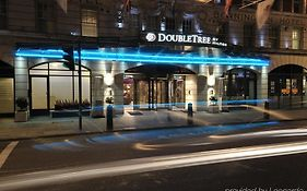 Doubletree by Hilton Hotel London West End