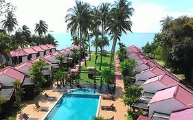 Shah Beach Resort